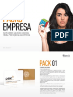 Brandit Packs Empresas 2012 | Brandit Company Packs 2012