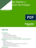 Sistemas de Gestion y Administracion de Energia-SCHNEDIER-Jorge Ramirez[1]