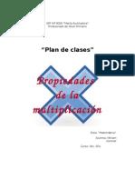 4º propiedades asocitiva, disociativa y conmutativa de la multiplicación