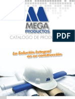 Catalogo Megaproductos
