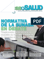 Revista Clinica y Salud N° 5