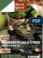 Legion etrangere N°1,2012.jan-márc.