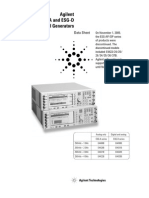 Agilent E4432B Signal Generator Data Sheet.pdf