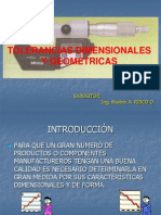 08.Tolerancias Dimensionales y Geométricas