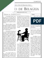 Diario de Belagua