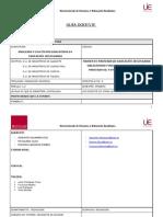 Guia Docente Master de e. Secundaria 2010-11