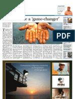 FT Report on Nigeria