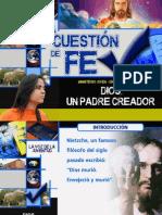 07 Dios Padre Creador