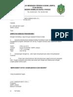 Surat Lantikan Dan Akuan Penerimaan Pentaksir Smraj