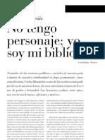 REVISTA de LA UNIVERSIDAD_amor Perdido Carlos Monsivais