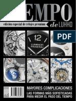Tiempo Luhho - 2da Edición