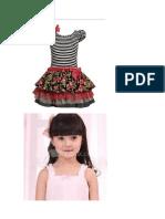 vestidos aydana