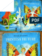 Iulia Hasdeu - Printesa Fluture