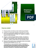 Copy of Empresas Estatais