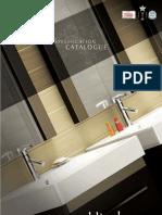 Sanitaryware Catalogue