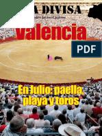 La Divisa Revista 26 de Julio