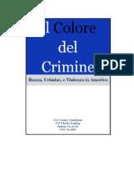 Il Colore Del Crimine - Traduzione ITA