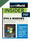 Windows IPv6