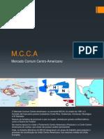 M.C.C.A - Geografia