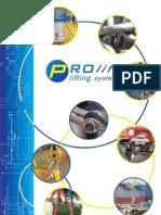 Catalog Prolift 2010 En