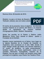 Carta historia Congr.2 en español nuevo