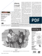 Snapshot--Beverly Hills Weekly, Issue #669