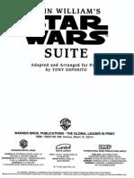 Star Wars Suite - Advanced