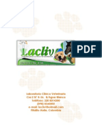 Portafolio Completo en PDF 2012