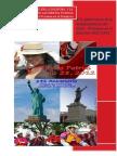 La Diaspora Peruana. Ser Peruana en La Diaspora