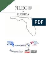 Study of ALEC impact in Florida