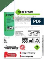 Floor Sport Folder Eksporter