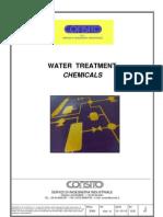 Water Brochure