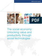 MGI the Social Economy Full Report