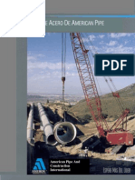 Catalogo American PIPE CCP