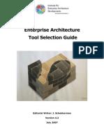EA Tool Selection Guidelines v4.2