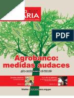 LA REVISTA AGRARIA 142 - julio 2012