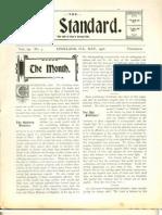 Bible Standard May 1908