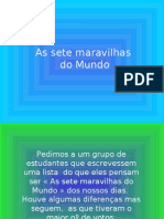AS7MARAVILHAS