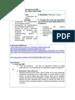 Actividad 3  estrategias didacticas