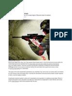 IEEE Cyberwarfare-Stuxnet