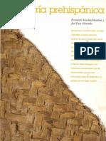 cesteria prehispanica