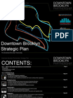 Downtown Brooklyn Partnership Strategic Plan Full 07-25-12