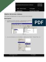 Creación de Grupos en Active Directory