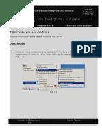 Importar información de SQL Server