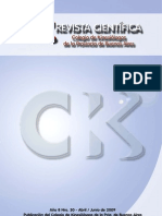 Revista Kine Argentina
