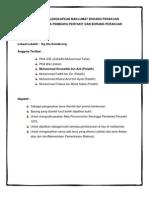 Prosedur 3 & 4 Melengkapkan Maklumat Borang Pungutan Serangga Pembawa Penyakit Dan Borang Perakuan Ambilan Bekas@Barang Kes