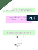 SYMBOLS - Fluid Power