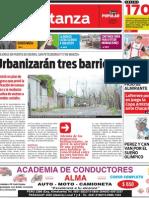 Tapa La Matanza 27/07/2012