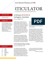 The ASB Articulator Volume 9 Issue 1