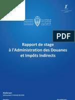 Administration Des Douanes Et Impôts Indirects